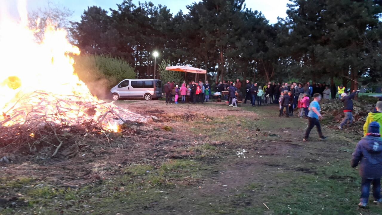 Osterfeuer 2017 02